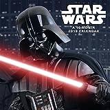 Star Wars 2019 Calendar