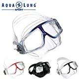 AQUALUNG スノーケリング用マスク スフェラLXマスク/スフェラマスク[35105007] WT