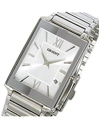 [オリエント] ORIENT 腕時計 クオーツ SUNEF009W0 シルバー ユニセックス 海外モデル [逆輸入品]