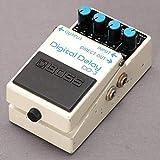 BOSS/DD-3 Digital Delay (ギター用ディレイ) 表面実装チップ型