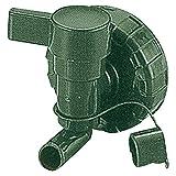 キャプテンスタッグ ウォータータンク用コック 抗菌ボルディー 5・10・20L用M-9536