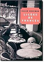 Lições De Frances