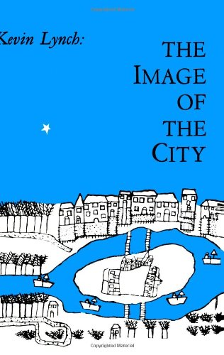 The Image of the City (Harvard-MIT Joint Center for Urban Studies Series)の詳細を見る