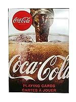 コカ・コーラ 2019 ナショナル飲料デッキトランプ