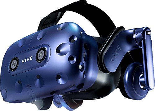 HTC VIVE Pro HMD only* Enhanced Optics Optimized Ergonomics High-Res Soundstage *With limited time offer of 6-month VIVEPORT Subscription. **VIVE Pro HMD does not include controllers, base stations or VIVE wireless adapter. Test Your PC