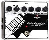【国内正規品】 ELECTRO-HARMONIX FETオプチカルコンプレッサー White Finger