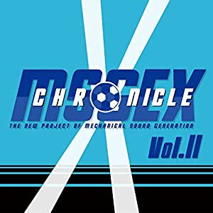 CHRONICLE Vol.II