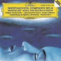 Shostakovich;Symphony 14