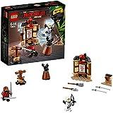 Lego Ninjago Movie Spinjitzu Training 70606 Playset Toy