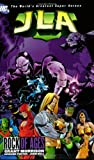 JLA: Rock of Ages - VOL 03 (Justice League (DC Comics) (paperback))