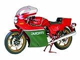 タミヤ 1/12 オートバイシリーズ No.19 ドゥカティ 900 マイク・ヘイルウッド レプリカ プラモデル 14019