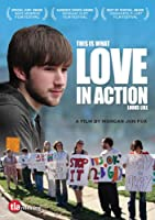 This Is What Love in Action Looks Like [DVD] [Import]