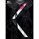 『K RETURN OF KINGS』vol.7【初回限定版】 [Blu-ray]