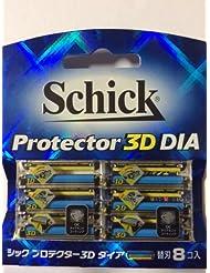 シック プロテクター3D ダイア(8コ入)