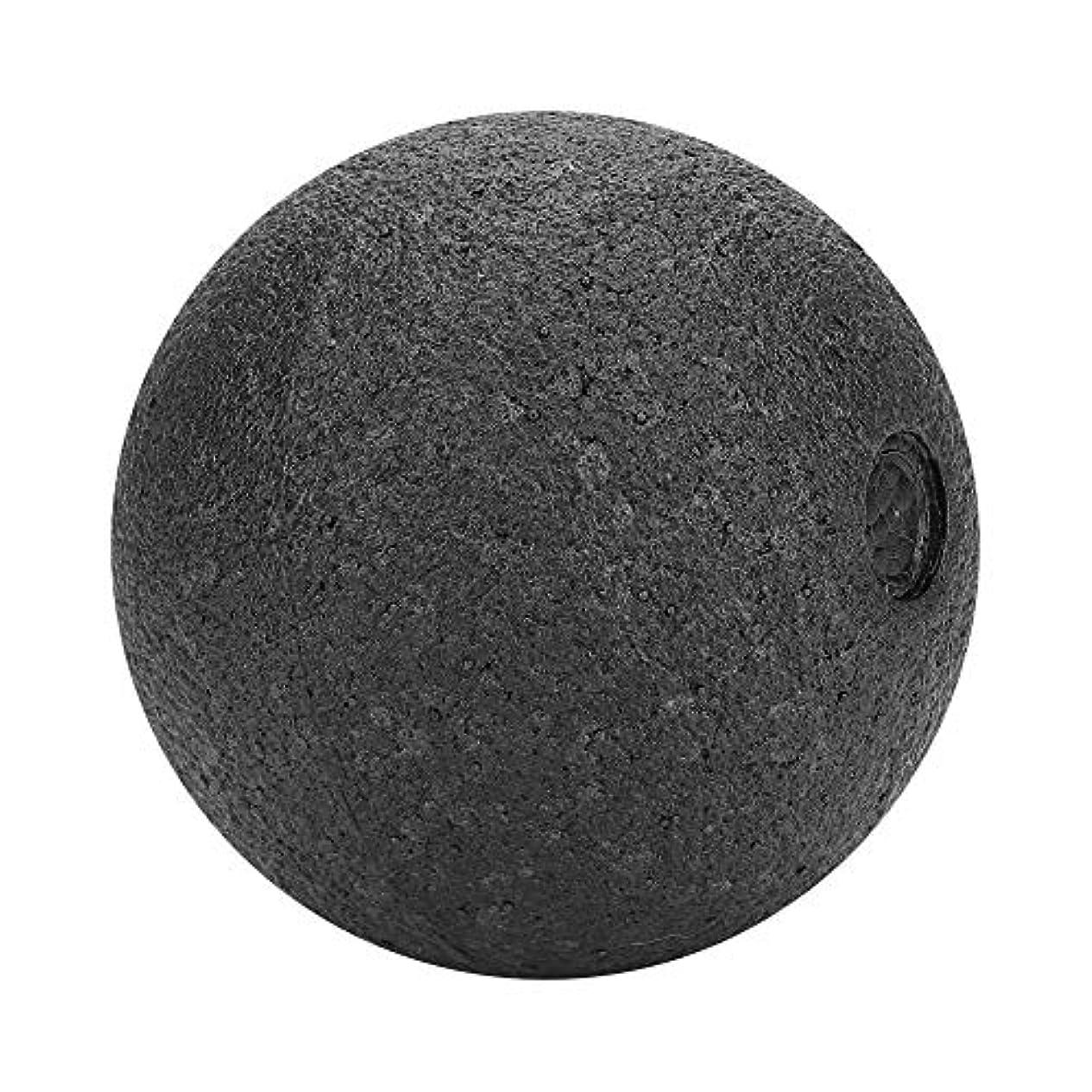 半球焦がすバッフルマッサージボール ストレッチボール トリガーポイント マッサージボール 指圧ボールマッスルマッサージボール、首 腰 背中 肩こり 足裏 ツボ押しグッズ 疲労回復 むくみ解消