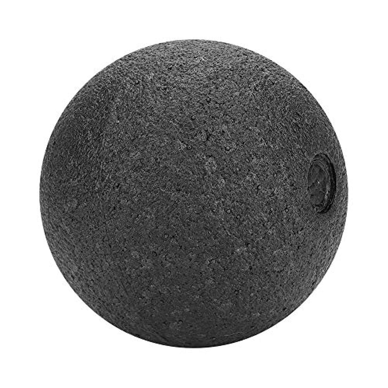 摂動ヤング彫刻家マッサージボール ストレッチボール トリガーポイント マッサージボール 指圧ボールマッスルマッサージボール、首 腰 背中 肩こり 足裏 ツボ押しグッズ 疲労回復 むくみ解消