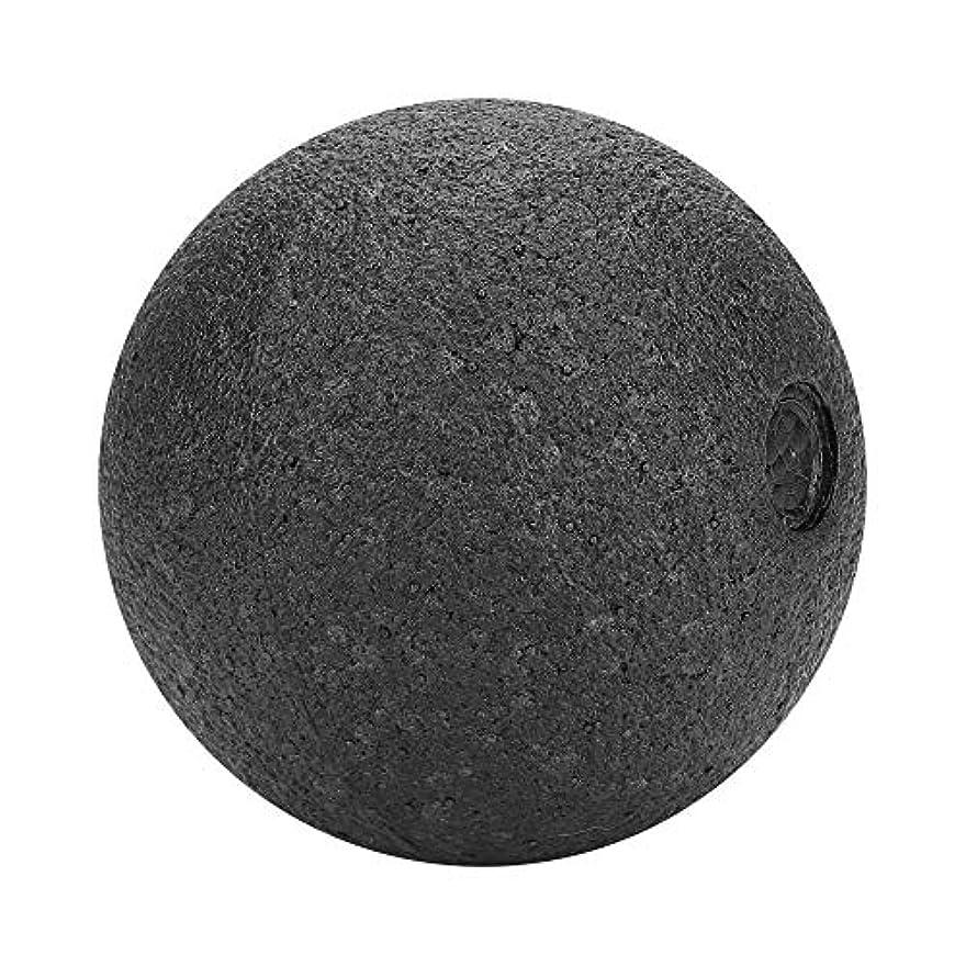 検査介入するトンネルマッサージボール ストレッチボール トリガーポイント マッサージボール 指圧ボールマッスルマッサージボール、首 腰 背中 肩こり 足裏 ツボ押しグッズ 疲労回復 むくみ解消