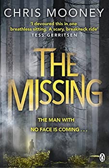 The Missing (Darby McCormick) by [Mooney, Chris]