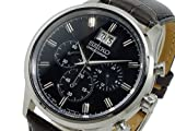 [セイコー]SEIKO クロノグラフ 腕時計 SPC083P2 [並行輸入品]
