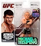 Round 5 UFC Ultimate Collector Series 13.5 LIMITED EDITION Action Figure Michael Bisping by Round 5 MMA [並行輸入品]