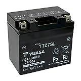 YUASA 台湾 ユアサ バイク用 バッテリー 液入 TTZ7SL ( YTZ7S / TTZ7S / FTZ7S / GTZ7S / CTZ-7S 互換 )