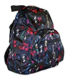 [プライベートレーベル]Private Label Toddler Backpack, Music Notes Print SBP-3058 [並行輸入品]