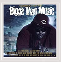 Bigga Than Muzic