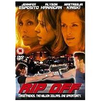 Rip Off [DVD]
