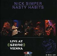 Live at Szene, Vienna