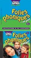 Folies Phoniques Et Plus ((Songs That Teach French Serie)