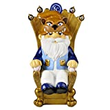 MLB Kansas City Royals 2 ndバージョンThematic Gnome像、1サイズ
