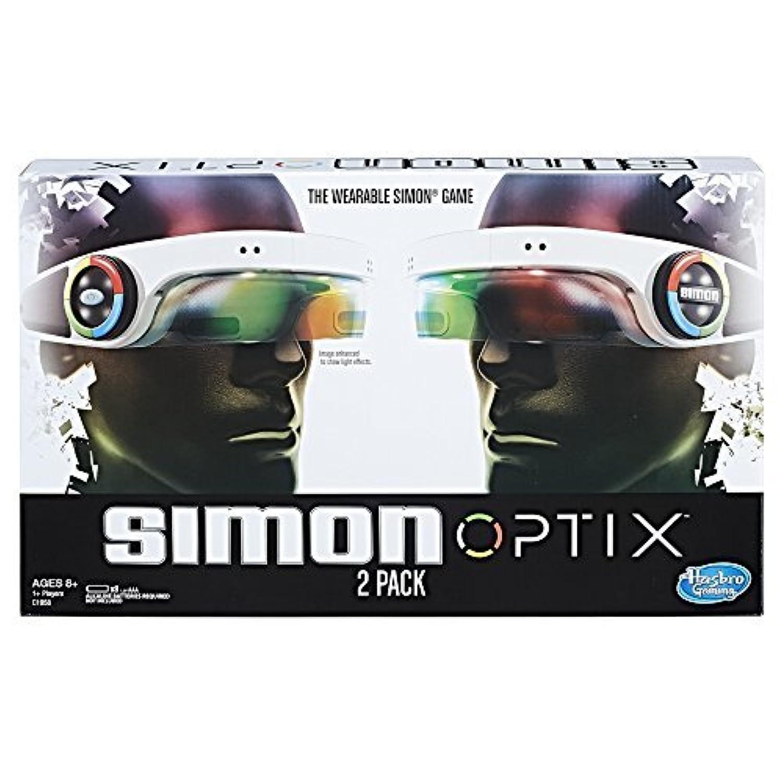 Simon Optix Game 2 Pack [並行輸入品]