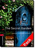 The Secret Garden (Oxford Bookworms Library)CD Pack