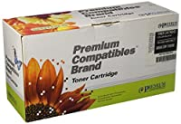Premium Compatibles Inc. TDR510PPC Replacement Ink and Toner Cartridge for Samsung Printers Black [並行輸入品]