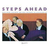 STEP AHEAD 2