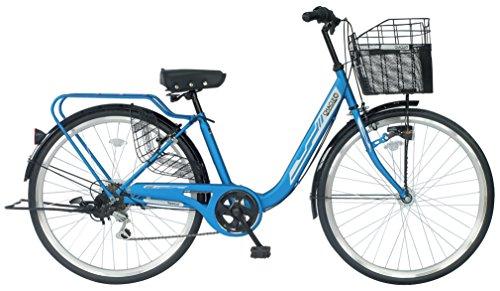 CHACLE(チャクル) 軽くて パンクしない自転車 軽快W ...