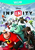 Wii U Disney Infinity - Game Only [Nintendo Wii] [並行輸入品]