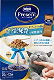 コンボ コンボ プレゼント キャット ドライ 猫下部尿路の健康維持240g