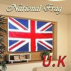 国旗 United Kingdom イギリス 大サイズ(150×90cm)