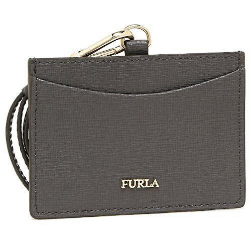 フルラ カードケース FURLA 921885 PT27 B30 M63 LINDA S BADGE HOLDER リンダ IDケース ネックストラップ ...