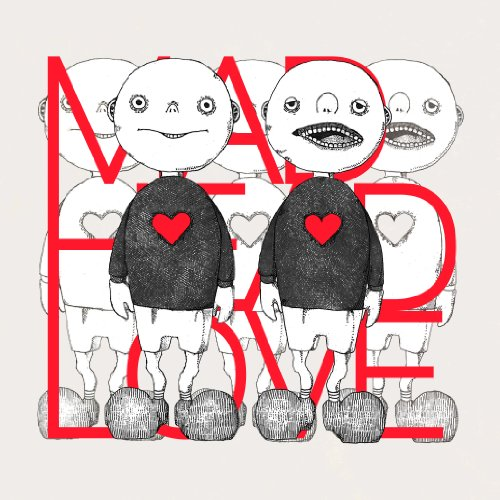 MAD HEAD LOVE