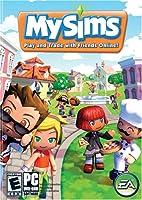 MySims (輸入版)