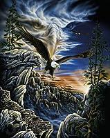 Sunsout 10 Eagles 500 Piece Jigsaw Puzzle by Sunsout [並行輸入品]