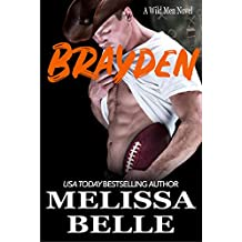 Brayden (Wild Men Book 5)