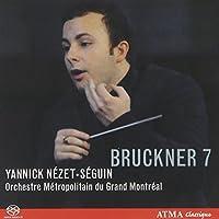 Bruckner: Symphony No. 7 ~ Nezet-Seguin (2007-05-08)