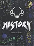History 2ndミニアルバム - Blue Spring (韓国盤)
