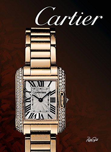RUTO8 オリジナル Cartier - カルティエ 時計...
