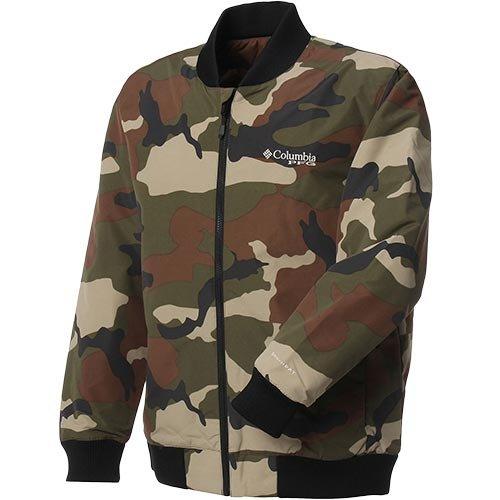 コロンビア エスクレイクジャケット