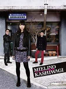 ミエリーノ柏木 Blu-ray BOX