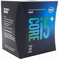 Intel Core i5+ 8400 + Optaneメモリー16GB